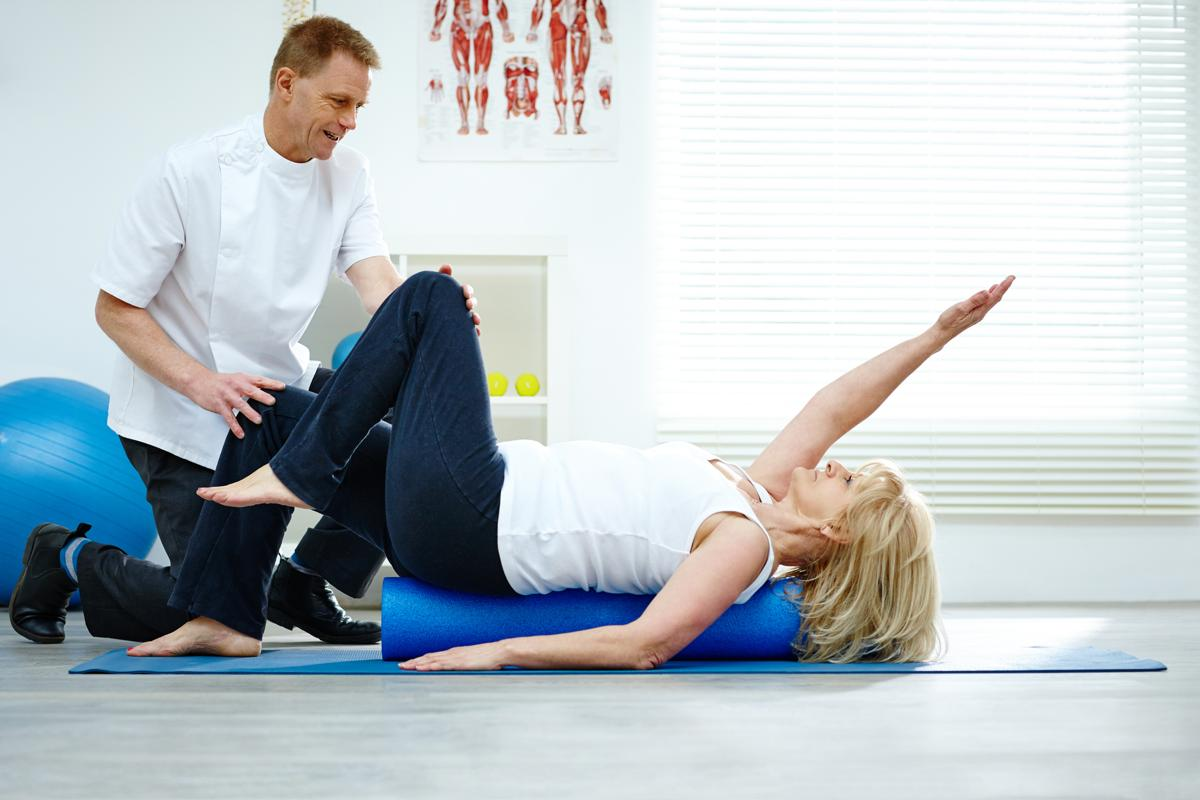 Introduction to Exercise Therapy