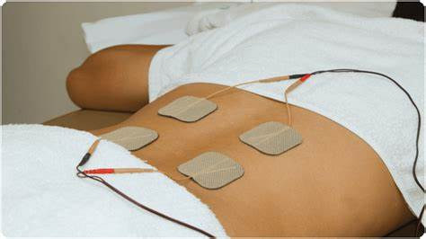 Crash Course in applied Electrotherapy