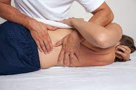 CERTIFICATE IN ORTHOPEADIC MANUAL-THERAPY [COMT]