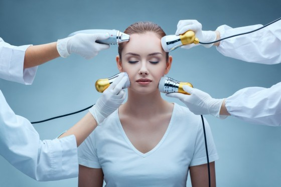 Certificate in Clinical Cosmetology
