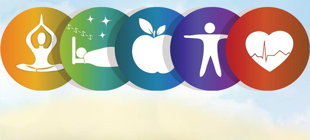 Certificate in wellness management
